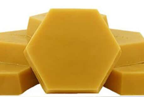 Пчелиный воск применение в домашних условиях