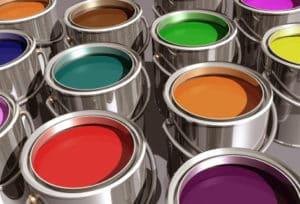 водоэмульсионная краска для покраски ульев