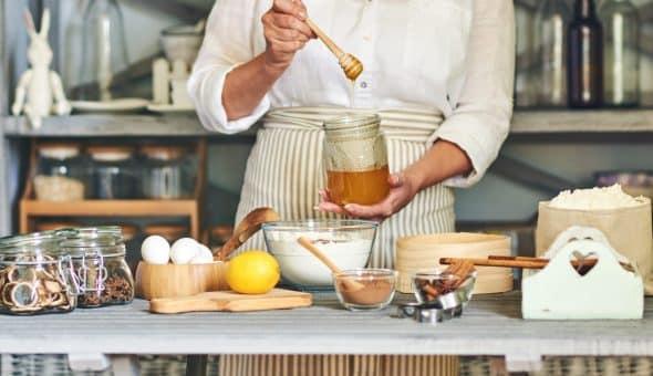 Рецепты приготовления верескового меда