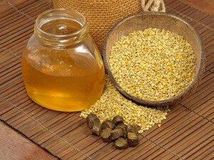 Как употреблять пчелиную пыльцу