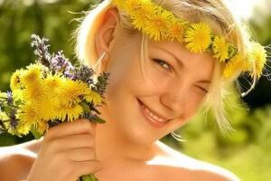 Пыльца - мощное оружие против депрессии