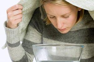 Лечение настойкой прополиса методом ингалаяции