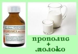 Лечение ЖКТ прополисом