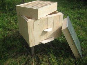 Цена пчелиного улья