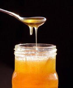 Незрелый мед - жидкий