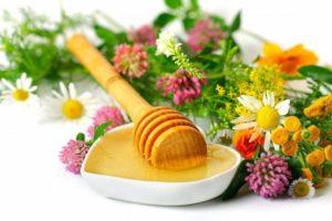 В крем входят натуральные активные вещества