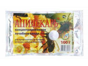 Препарат Апилекарь