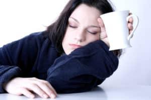 Сонливость - возможный побочный эффект