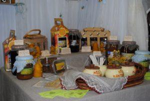 Белорусский мед на международной выставке