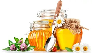 Влияние меда на артериальное давление