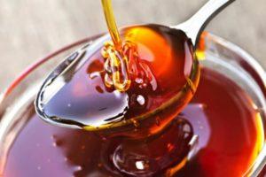Дягилевый мед используется в лечении